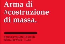 #cambiamotutto / by InNOVA Bergamo