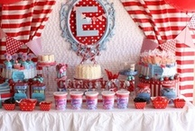 Ava Rose's 5th Party Ideas