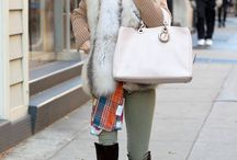 Outfit Ideas by Olivia Palermo