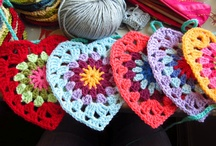 crochet patterns / by Mary Champlin