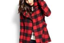Mad About Plaid / All plaid clothing
