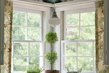 Kitchen Ideas / by Jillian Shepard