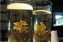 Signature Drinks / Natuurlijke dorstlessers