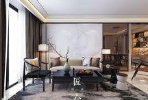 Style: Oriental