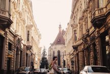 Travel Abroad: Romania / by Lauren Murray