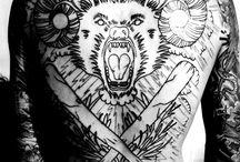 ink / what I like