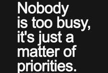 Lifestyle - Productivity