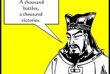 Strategy and Warfare