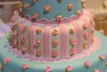 Just Cake / by Susan Greenwood