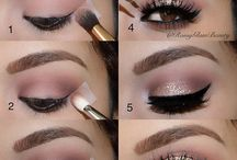 MAKE-UP / Every girl's passion