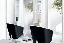Posti lavoro - arredamenti parrucchiere