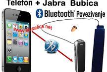 Bubice blue-tooth / Bubice bluetooth za studente.