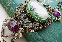 Šperky, botičky, kabelky