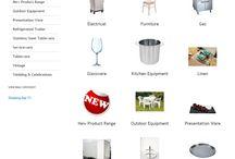 E commerce Websites / E commerce websites built at DTM