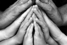 Family / A family that prays...