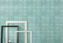 Sartoria / A collection inspired by the tactile and texturized #wallpaper effects, as well as their plasticity design