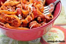 Pasta For the Love of Dinner