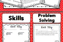 Maths 5th Grade Review