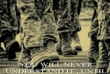 My Military/USAF / For all those who serve...  / by Maitreyee Brandon
