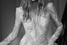GEOMETRIC STYLE / Hermione Harbutt Bridal Inspirations for future brides who imagine a geometric themed wedding.