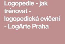 Logopedie