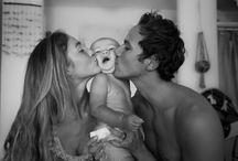 Photography Ideas- Baby/kid/family / by Brittany Lanser