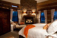 Bedroom Ideas / by Lyndi Kaye