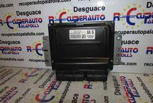 Centralita Motor Nissan / Disponemos de una amplia variedad de caja de centralitas de motor para vehículos Nissan. Visite nuestra tienda online del Desguace Recuperauto Palafolls, provincia de Barcelona: www.recuperautopalafolls.com o llame al 93 765 04 01!