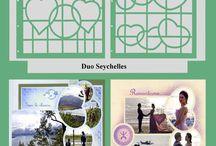 Azza layouts