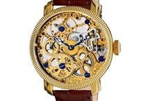History of Time / by T True Value Gold