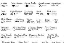 Símbolos: Nativos Americanos