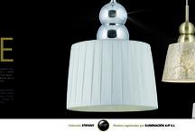 Colección Zoe / #iluminacionajp #ajpled #ajpitalia #lampara #lamp #lampadario #lumetto #nacar #pearly #nuevocatalogo #lighting #iluminacion #diseñoespañol #spanishdesign #madeinspain #valencia