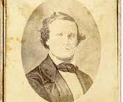 Jeff Davis / President of the Confederacy