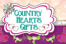 Country Hearts Gifts