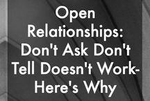 Polyamory   Open Relationships   Non-Monogamy