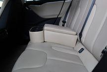 Teslarati.com - Review: Rear Center Console Insert (RCCI) for Tesla Model S / http://www.teslarati.com/review-evannex-rear-center-console-insert-rcci/