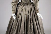 Edwardiana/Victoriana dresses