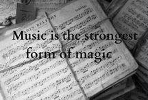 Musik ist Sex für die Ohren
