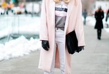 STYLE | PINK PALE IS THE NEW WHITE