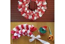 DIY Christmas / Smart  ideas for Christmas