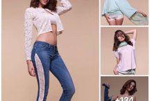 Oblečení - Abbigliamento - Clothes / Aktuální nabídku našeho oblečení naleznete v našem e-shopu www.vipitalianfashion.com/12-obleceni