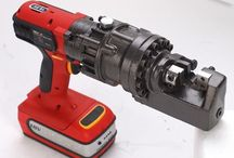 Cordless Rebar Cutter Machine