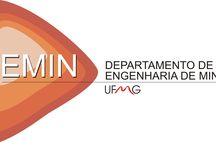 Universidades / Cursos de Geologia, Engenharia Geológica e Engenharia de Minas