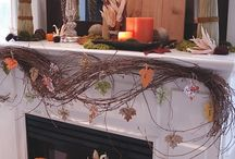 Fall Activities/Decorations