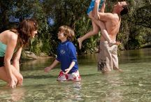 Your Florida Family Oasis / Family-friendly activities and attractions to see and do in Seminole County, FL. / by Visit Seminole