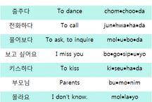 korean learn