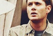 Jensen Ackles/Dean Winchester
