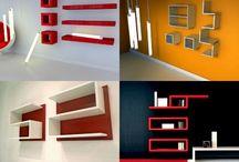 Elementos Decorativos / Elementos y accesorios que dan personalidad en la decoracion de nuestros espacios.