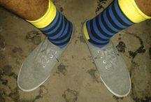 Sock wearers