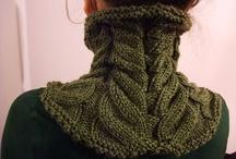 Crochet/ Knitting / by Sarah Doud